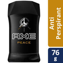 Axe Dry Peace Anti-Perspirant Stick 76G  - Urbery