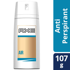 Axe Signature Air Dry Spray Antiperspirant 107G  - Urbery