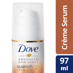 Dove Quench Absolute Crame Serum 97Ml  - Urbery