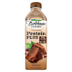 Bolthouse Farms Chocolate Protein Plus (946mL)  - Urbery