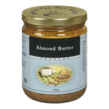 Nuts To You Spread Almond Butter Crunchy (365g)
