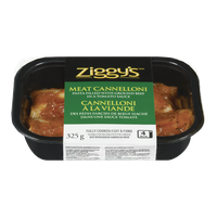 Ziggy's Meat Cannelloni (325g)