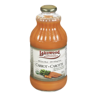 Lakewood Organic Carrot Juice Blend (946mL)  - Urbery