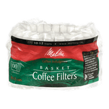 Melitta Coffee Filter, Basket (100ea)
