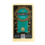 Balderson Cheese 3 Year Old Heritage White Cheddar Cheese (500g)