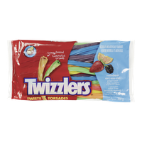 Twizzlers Rainbow Party Pack (350g)