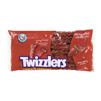 Twizzlers Strawberry Liquorice (454g)