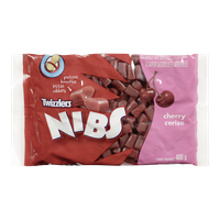 Twizzlers Nibs Cherry (400g)