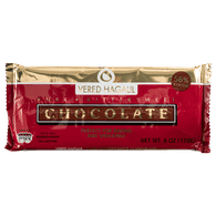 Paskesz Baking Bar, Chocolate (170g)  - Urbery