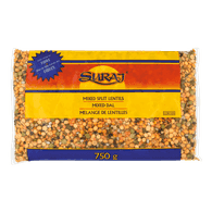Suraj Mixed Split Lentils (750g)
