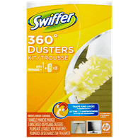 Swiffer 360 Duster Starter Kit (e.a)
