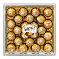 Ferrero Rocher Diamond Box (300g)  - Urbery