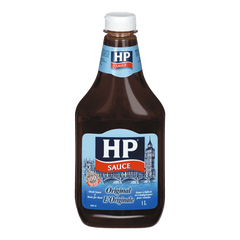 HP Steak Sauce (1L)  - Urbery