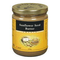 Nuts To You Spread Sunflower Seed Butter (500g)