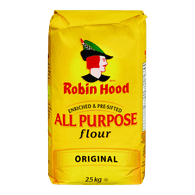 Robin Hood All Purpose Flour, Original (2.5kg)  - Urbery