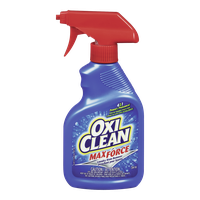 OxiClean Max Force Laundry Stain Remover (354mL)  - Urbery