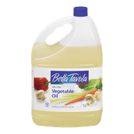 Bella Tavola Vegetable Oil (3L)  - Urbery