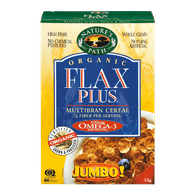 Nature's Path Flax Plus Flakes (1kg)  - Urbery