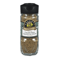 McCormick Celery Seed Whole (48g)