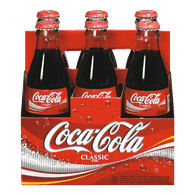 Coca-Cola (6X237ML)  - Urbery