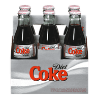Diet Coke (6X237ML)  - Urbery