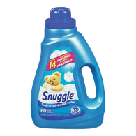 Snuggle Fabric Softener, Cuddle-Up Fresh (1.47L)  - Urbery