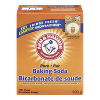 Arm & Hammer Baking Soda (500g)  - Urbery