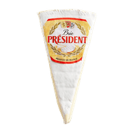 President Cheese Brie (approx. 260g)