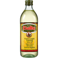 Gallo Olive Oil, Extra Light (1L)  - Urbery