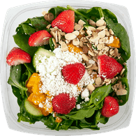 Spinach Salad, Small  - Urbery
