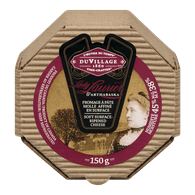 Du Village Lady Laurier d'Arthabaska Cheese (150g)  - Urbery
