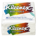 Kleenex Boutique Table Napkins, 2 Ply (75 ea)