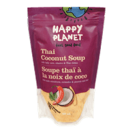 Happy Planet Thai Coconut Soup (650mL)  - Urbery