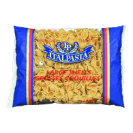 Italpasta Shells Large (900g)