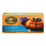 Nature's Path Waffles, Flax Plus (210g)  - Urbery