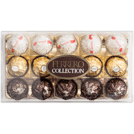 Ferrero Rocher Collection Box (126g)  - Urbery