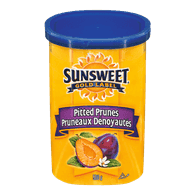 Sunsweet Pitted Prunes (500g)  - Urbery