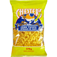 Frito-Lay Cheetos Corn Twists (270g)  - Urbery