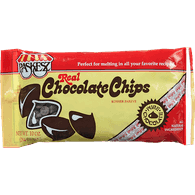 Paskesz Chocolate Chips (284g)  - Urbery
