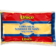 Unico Corn Meal (750g)  - Urbery
