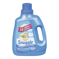 Snuggle Fabric Softener, Cuddle-Up Fresh (2.21L)  - Urbery