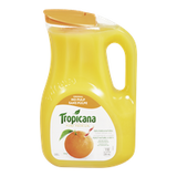 Tropicana Pure Premium Orange Juice Original No Pulp (2.63L)