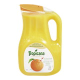 Tropicana Pure Premium Orange Juice Grovestand Lots of Pulp (2.63L)