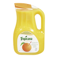 Tropicana Pure Premium Orange Juice Grovestand Lots of Pulp (2.63L)  - Urbery