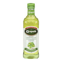 Carapelli Grapeseed Oil (750mL)  - Urbery