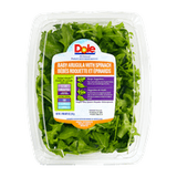 Dole Baby Arugula With Spinach Salad (142g)