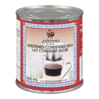 Rooster Canned  Sweetened Condensed Milk (300mL)  - Urbery