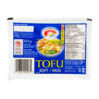 Sunrise Tofu, Soft (300g)