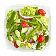 Garden Salad, Small  - Urbery