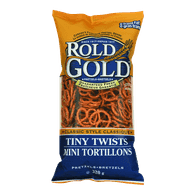 Frito-Lay Rold Gold Pretzels, Tiny Twists (320g)  - Urbery